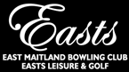 East Maitland Bowling, Easts Leisure & Golf